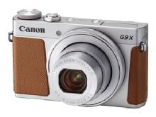 Canon PowerShot G9 X Mark II - digitalkamera