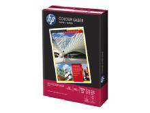 HP Colour Laser Paper - 500 ark