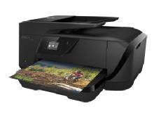 HP Officejet 7510 Wide Format All-in-One - farve