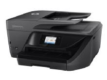 HP Officejet Pro 6970 All-in-One - farve