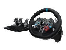 Logitech G29 Driving Force - kabling