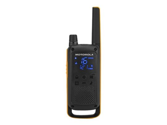 Motorola Talkabout T82 Extreme - PMR