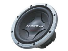 Pioneer TS-W307D4 - subwoofer-driver