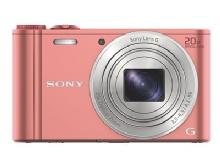 Sony Cyber-shot DSC-WX350 - digitalkamera
