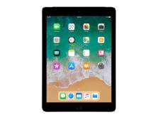 Apple 9.7-inch iPad Wi-Fi + Cellular - 3G, 4G - 32GB - Grå