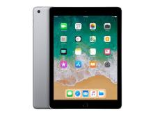 "Apple 9.7-inch iPad Wi-Fi - 9.7"" - 128GB - Grå"