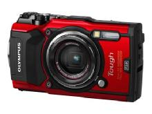 Olympus Tough TG-5 - digitalkamera