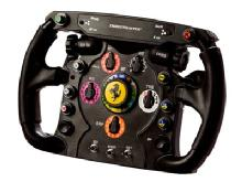 Thrustmaster Ferrari F1 Wheel Add-On - kabling