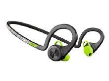 Plantronics Backbeat Fit - øreproptelefoner med mik.