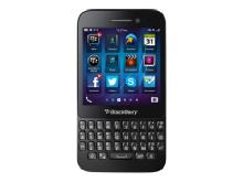 OUTLET BlackBerry Q5 - BlackBerry smartphone - Sort