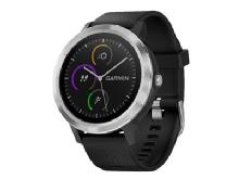Garmin vívoactive 3 - sort