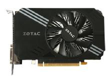 ZOTAC GeForce GTX 950 grafikkort - 2 GB