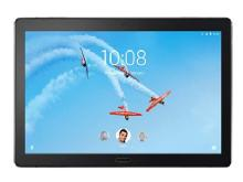 "Lenovo Tab P10 ZA44 - 10.1"" - 64GB - Sort"