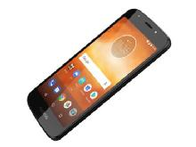 Motorola Moto E5 Play - Sort - 16GB