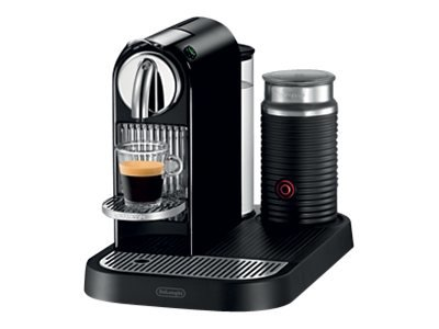 DeLonghi Citiz EN 266.BAE - sort