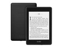 "Amazon All-new Kindle Paperwhite Wi-Fi - 6"" - 8GB - Sort"