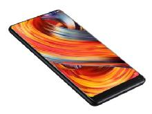 Xiaomi MI Mix 2 - Sort - 64GB